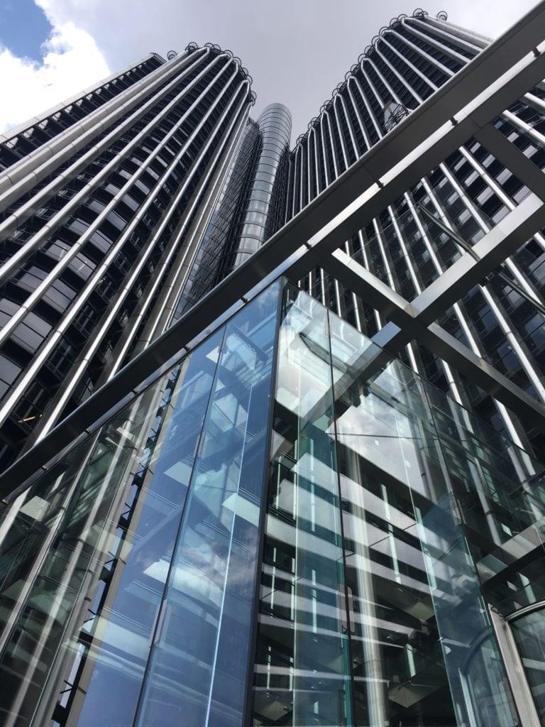 Las empresas reducen un 30% la superficie de sus oficinas por el auge del teletrabajo