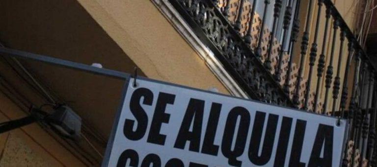 El TC catalán advierte de que la ley para limitar alquileres invade competencias estatales