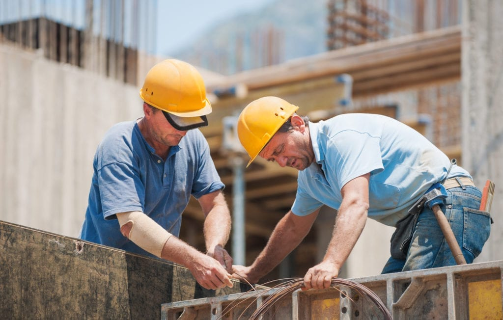 The Unemployment Rate Rose to 14% in March with a Notable Increase in the Construction Sector