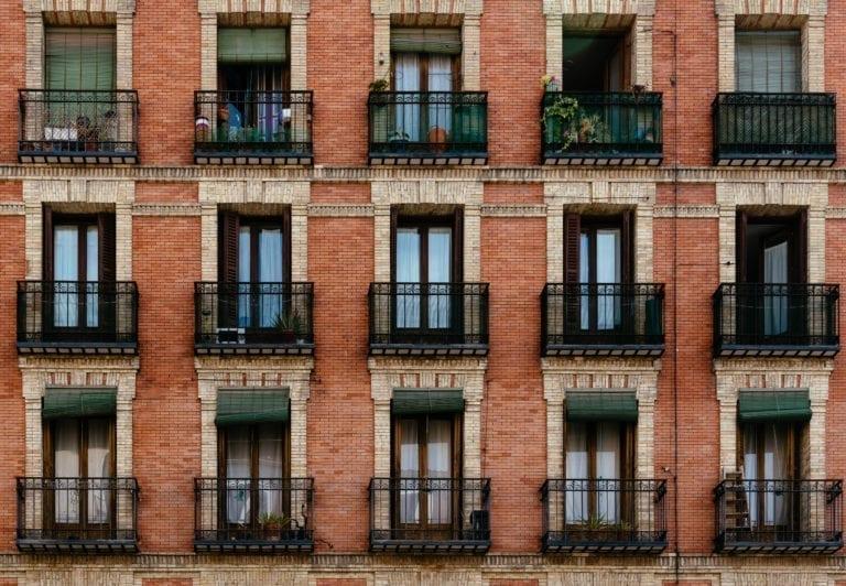 Las tasaciones hipotecarias de viviendas suben un 57,3% hasta junio