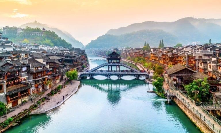 ¿Qué ha ocurrido con el mercado inmobiliario en China tras la pandemia?