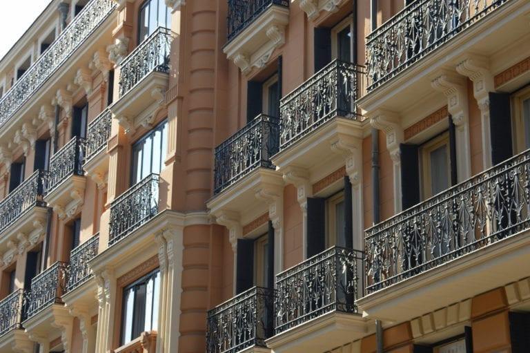 Home Capital compra un edificio de viviendas en alquiler en Madrid