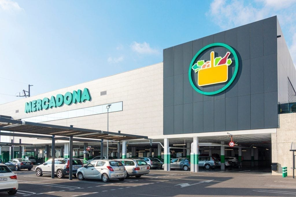 Mercadona Strengthens its Online Service in Madrid with a New Logistics Centre in Getafe