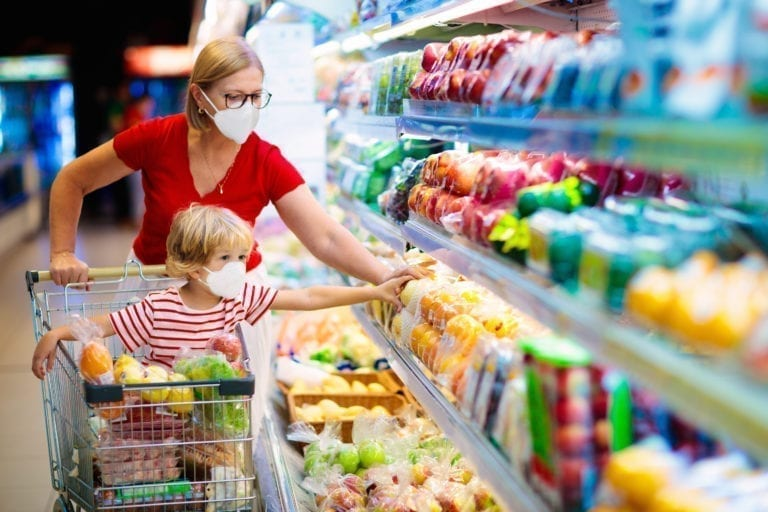 Spain Is Now Europe's Third Largest Market for Supermarket Investments