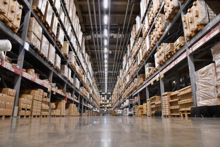 Mario Losantos compra tres centros logísticos de Amazon y MSD en EEUU
