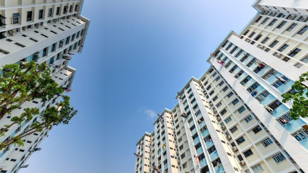 vivienda edificios alquiler