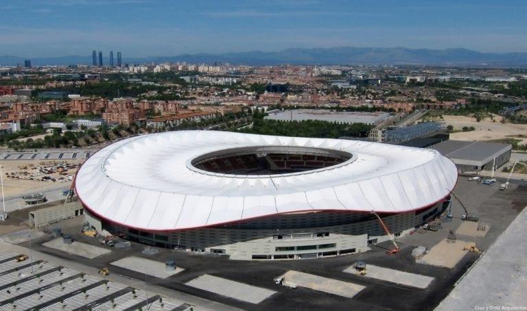 Madrid transformará las instalaciones de las fallidas olimpiadas en la Ciudad del Deporte