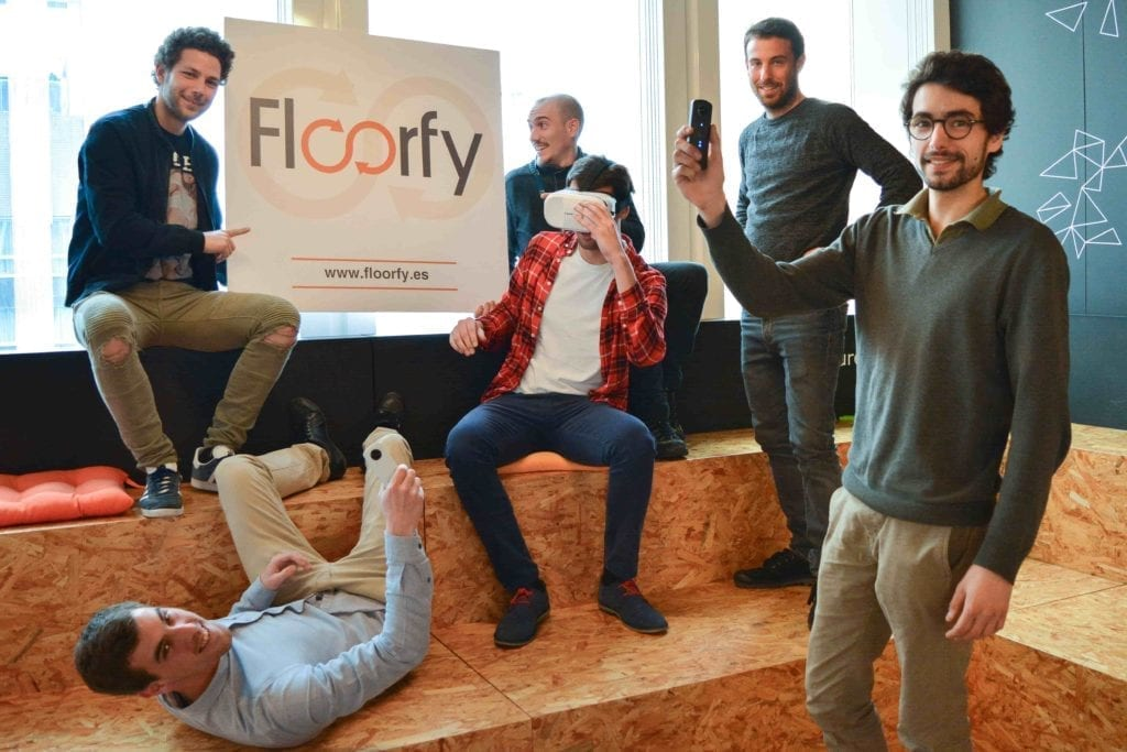 Floorfy Increases its Real Estate Clients by 50% Since the Start of the Crisis