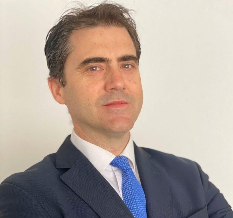 Mazabi incorpora a Gonzalo Fernández como nuevo director general