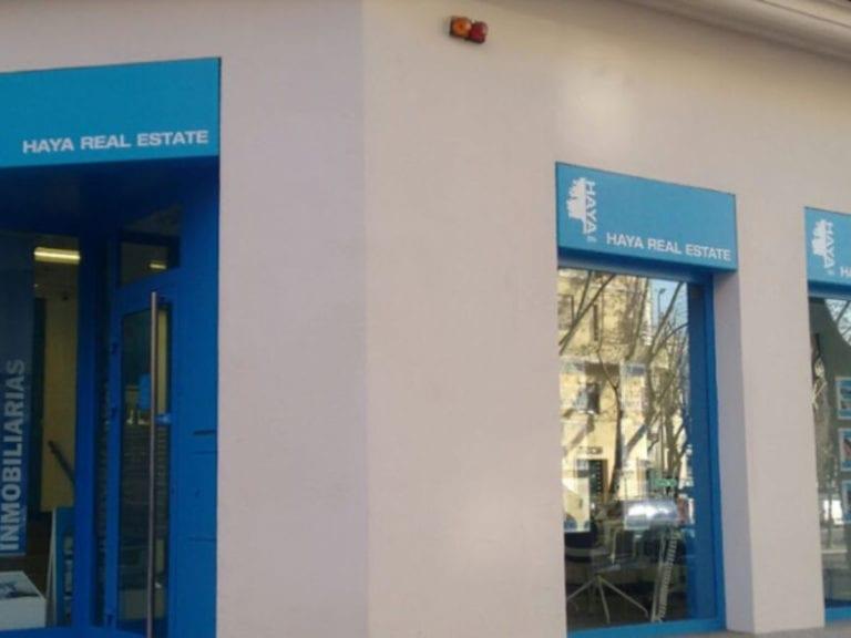 Liberbank y Haya Real Estate venden 2.200 inmuebles con un 70% de descuento