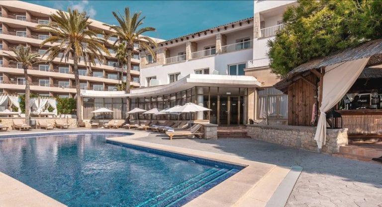 Globalia encarga a EY la venta de su portfolio hotelero