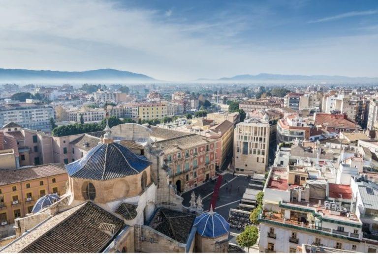 El precio de la vivienda nueva en Murcia disminuye un 0,3% desde junio, según ST