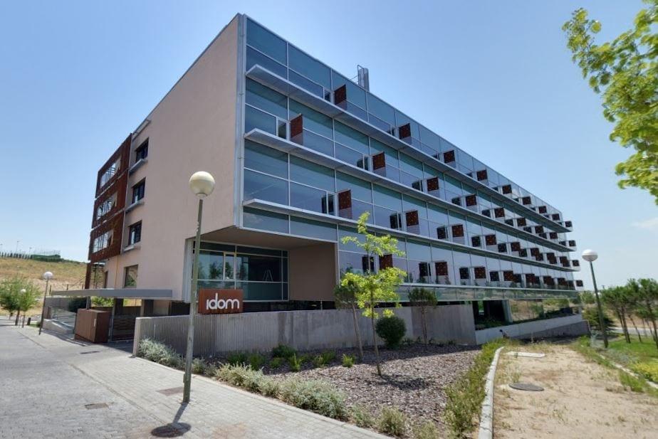 Oficinas Idom Madrid 1