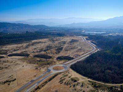 La Zona Franca de Vigo encarga una nueva fase de urbanización de la Plisan
