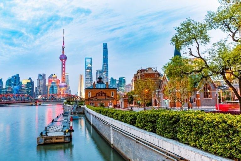 El precio de la vivienda en China encadena dos meses de subidas tras la pandemia