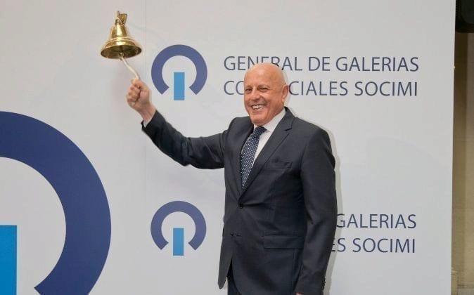 La Socimi de Tomás Olivo gana 78 millones en 2020