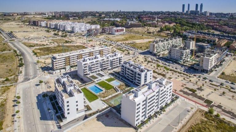 Construcción y servicios inmobiliarios, los más castigados por los concursos en mayo