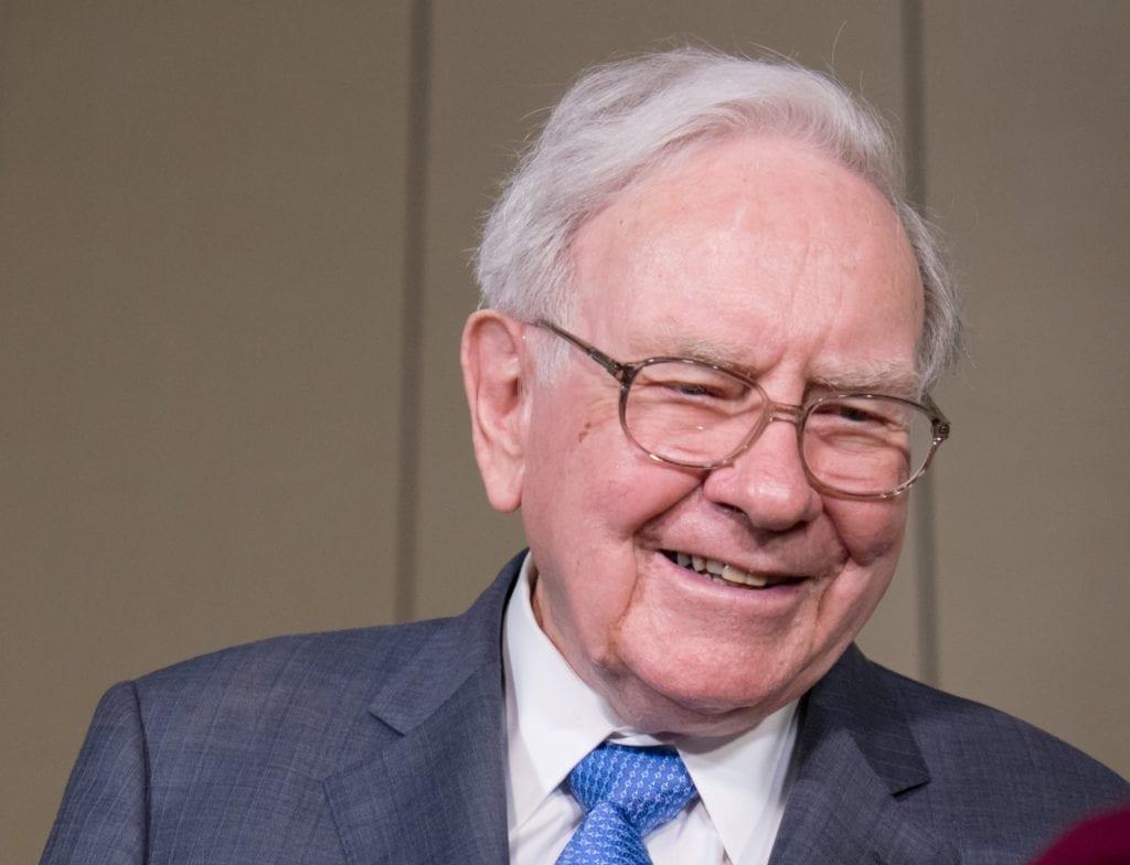 Warren buffet sede España