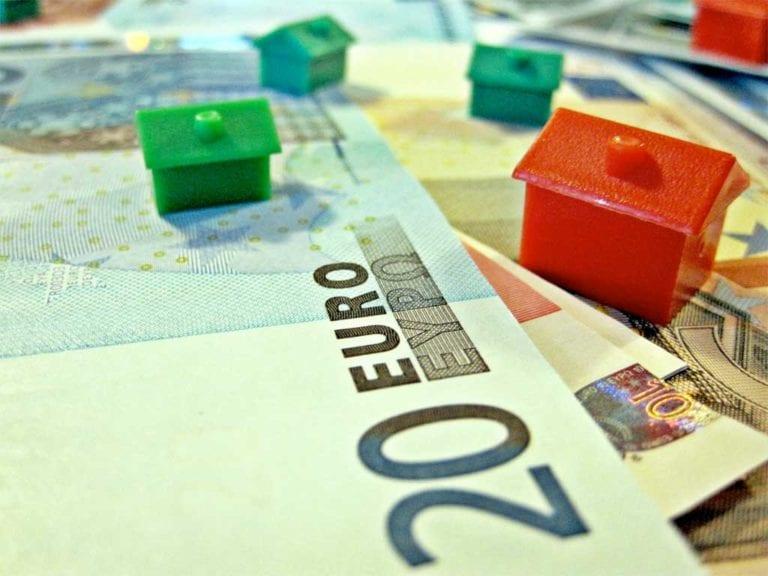 Kennedy Wilson y Fairfax lanzan una plataforma para invertir  2.000 millones de dólares en deuda inmobiliaria
