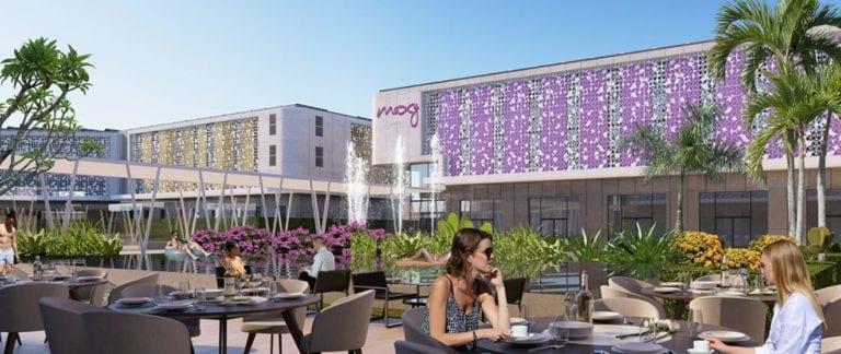 Luz verde para el nuevo proyecto de Cayman Hospitality en Sevilla