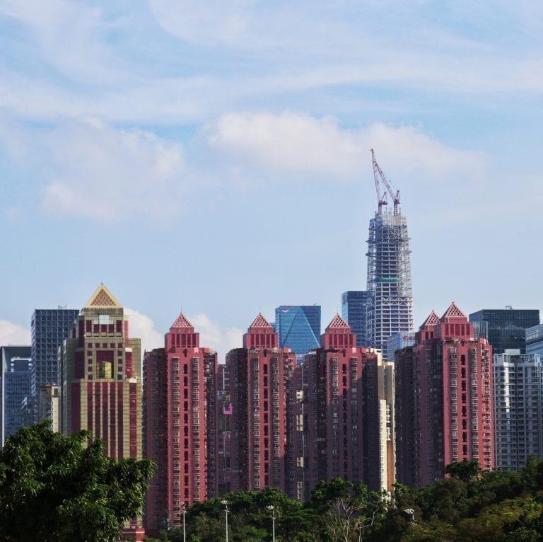 La construcción lidera la menor creación de empresas en junio