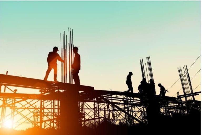 La reactivación de la obra pública en Andalucía creará 1.400 empleos
