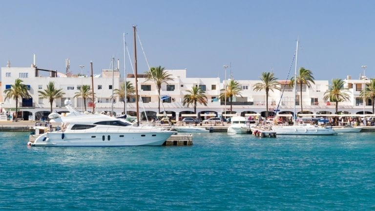 El Gobierno alemán no descarta las vacaciones en Baleares