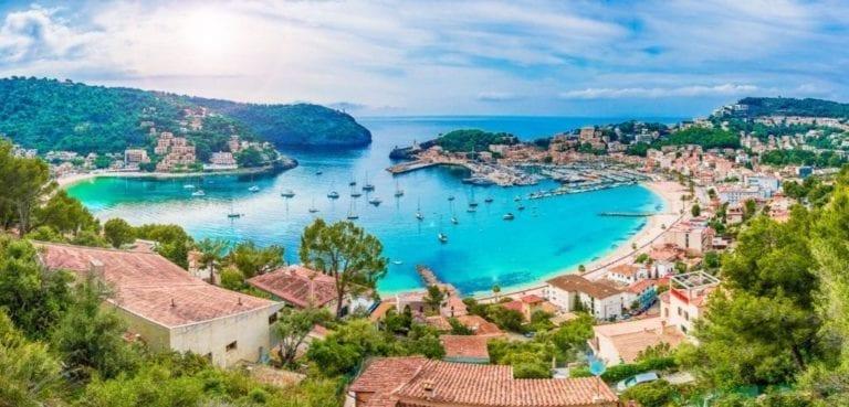 La crisis hará caer el PIB de las islas más del 10% y el litoral mediterráneo pero liderarán la recuperación de 2021