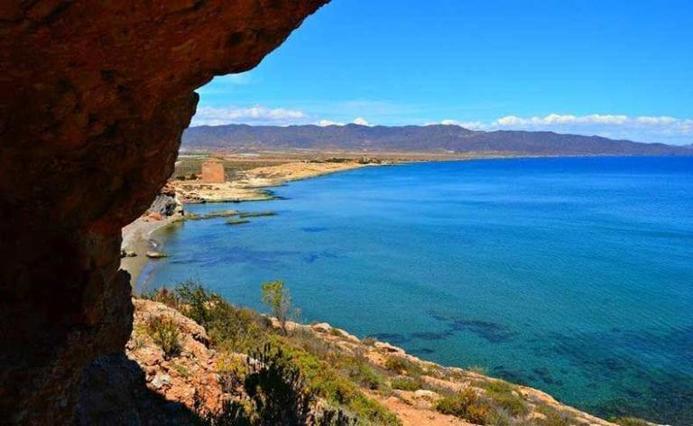El grupo ecologista ANSE compra la finca de Cabo Cope en Murcia
