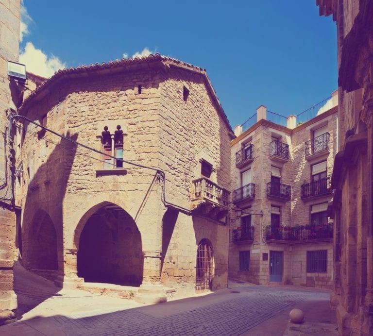 Huesca pone en marcha el Plan de Fomento de Vivienda de alquiler