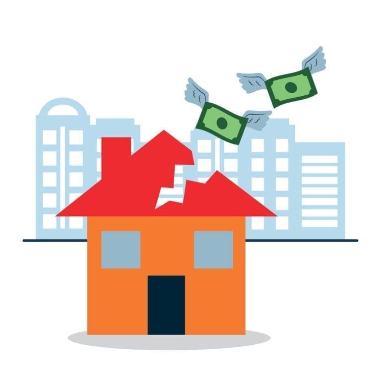El euríbor sigue de escalada en mayo y revive la hipoteca a tipo fijo