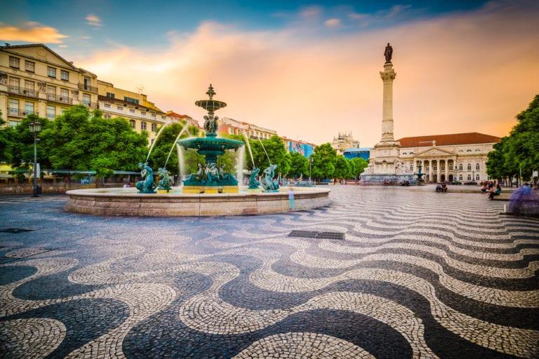 Hipoges entra en Portugal tras aliarse con Century 21
