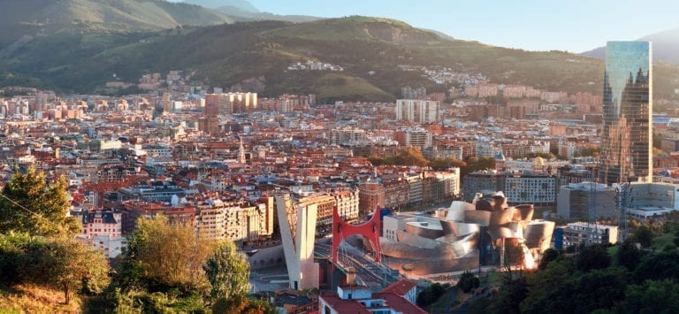 All Iron compra un edificio en Bilbao para hacer apartamentos