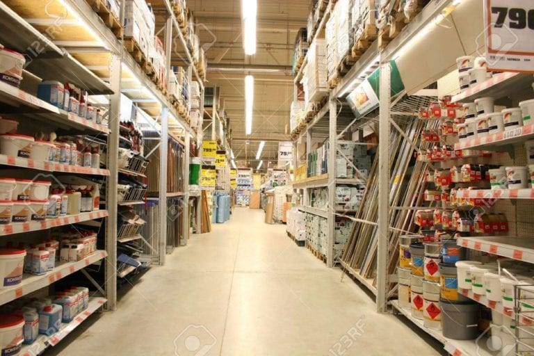 Andimac crea un sello seguro frente al Covid19 para tiendas de materiales de construcción