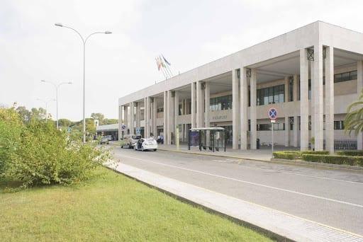 Aena Asks Willis to Move Onto Land Next to Jerez Airport