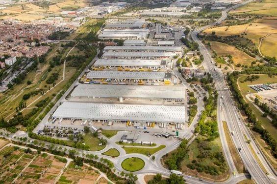 CIM Vallés mantiene la plena ocupación en la zona logística