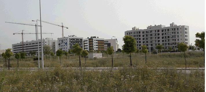 Andalucía ofrece la permuta de suelos públicos a cambio de recibir viviendas