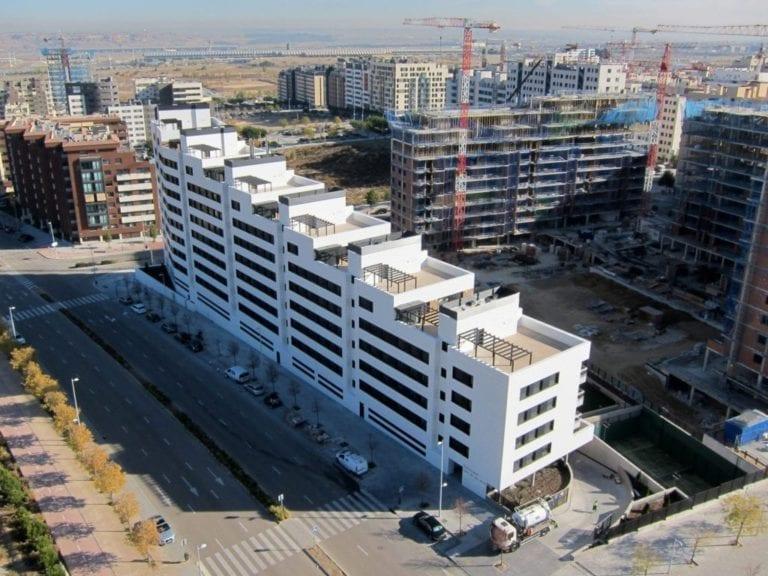 El Gobierno trabaja en una ley para agilizar la gestión de los desarrollos urbanísticos