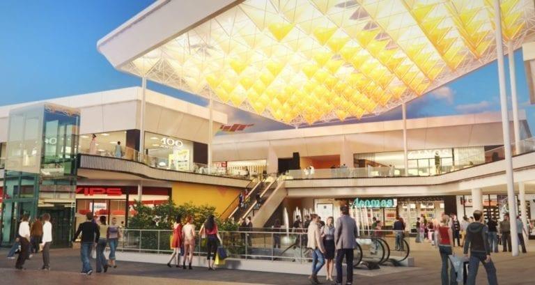 WAY Dos Hermanas incorpora seis nuevas marcas de retail y restauración