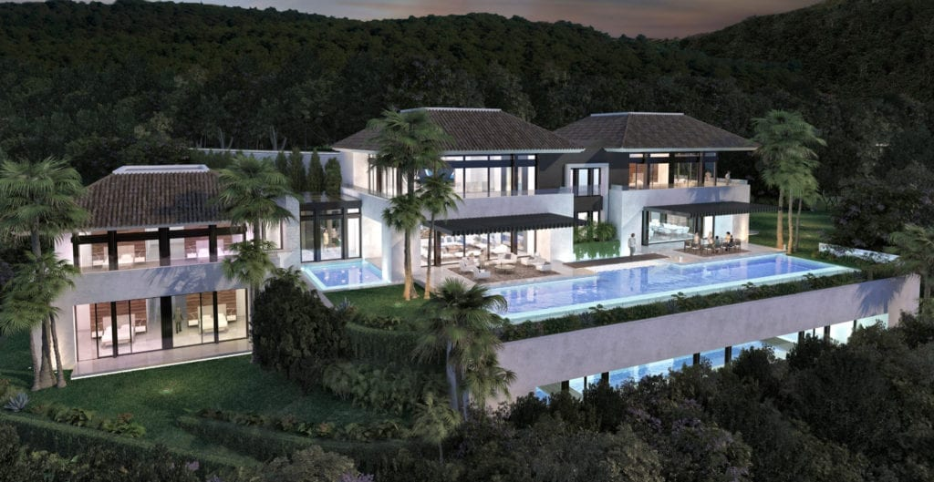 The Fund M Capital Debuts in Spain to Invest in Luxury Real Estate