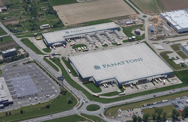 Panattoni alcanza los diez millones de metros cuadrados desarrollados