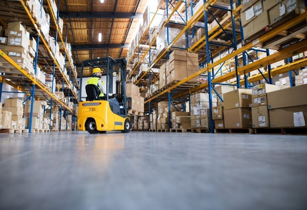 Investment and Leasing in the Logistics Sector are Growing at Double Digit Rates in Spain