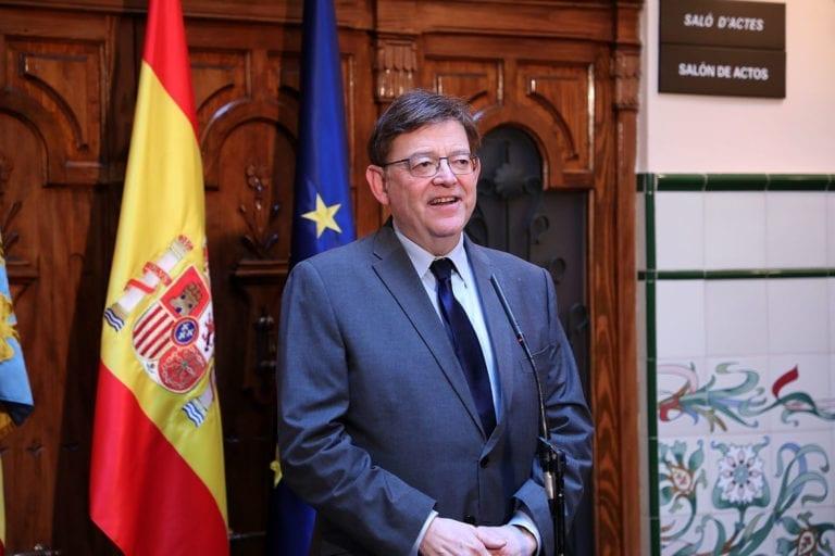 La Generalitat Valenciana aprueba un decreto para comprar vivienda a través del derecho de tanteo