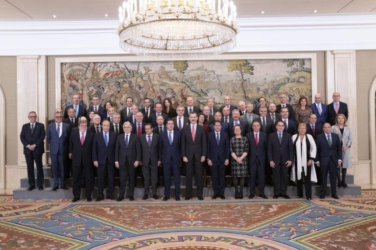 La CEOE convoca una cumbre de grandes empresas para debatir sobre la reconstrucción tras el Covid-19