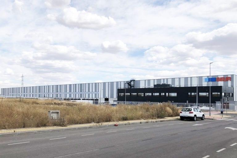Goodman adquiere un suelo logístico de 37.000 m2 en Barcelona y promueve para Seur en Illescas