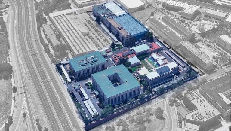 Airbus vende su complejo de Madrid a Hines por 29 millones de euros