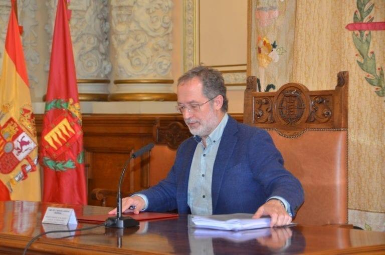 Se aprueba definitivamente el PGOU de Valladolid
