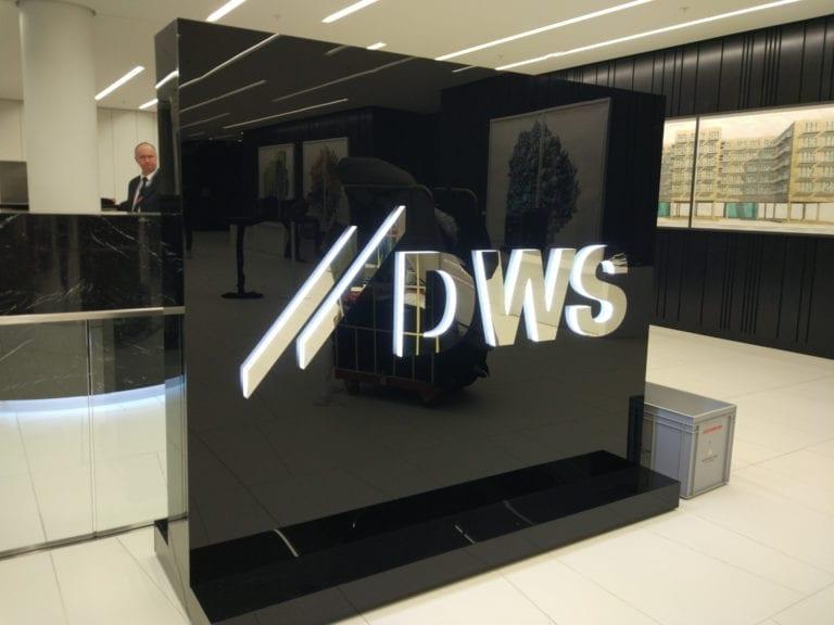 Deutsche Bank invierte 200 millones en el inmobiliario español a través de su gestora