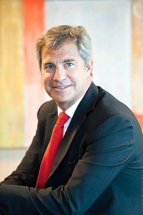 David Vila consejero delegado de renta