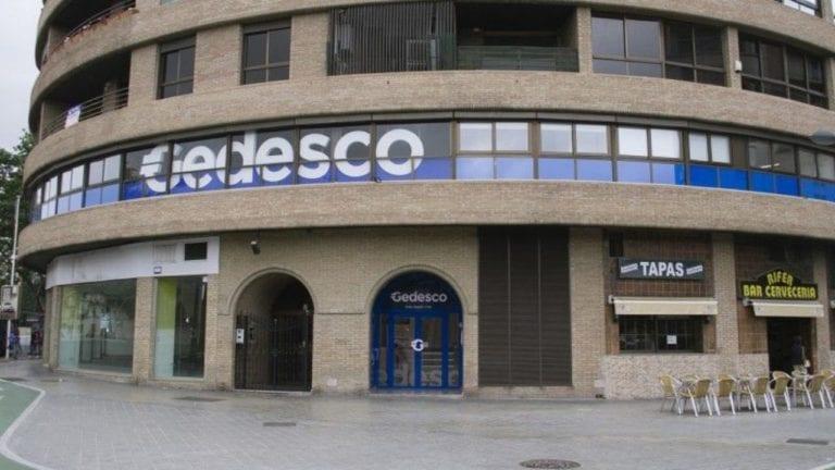 Gedesco crea un fondo de 300 millones de euros para financiar la construcción